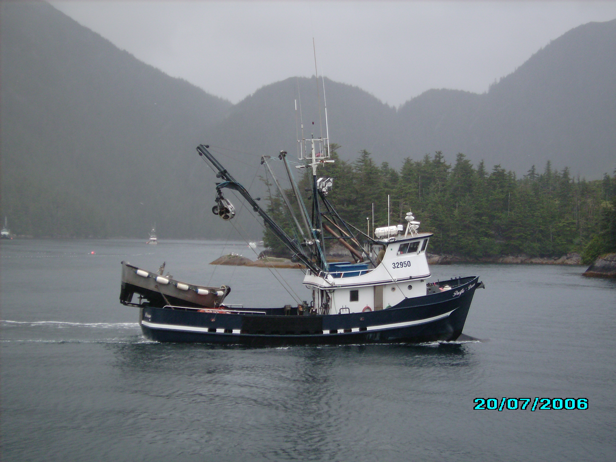 bibe fishing jobs in alaska on a boat