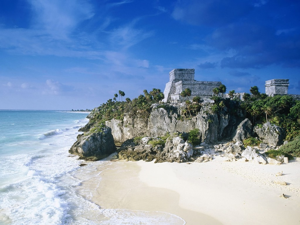 Discover Mexico: Caribbean Coast | TUI - YouTube
