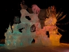 The World Ice Art Championships, Ice Alaska, Ice Sculpture