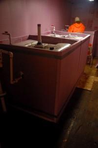 The Cordova, Alaska Biogas Digester Project