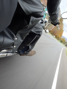 Motorcycling the Great Smokey Mountains