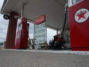 Motorcycle to South America–The 1600 Mile Report