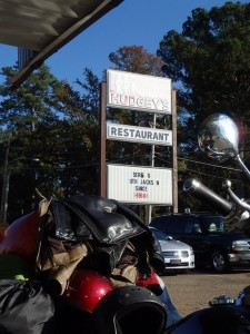 Hudgey's – A Family Restaurant – Soul Food!