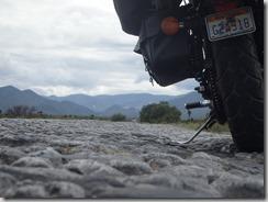real de catorce cobblestone road