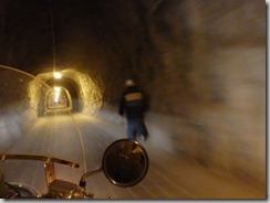 real de catorce tunnel