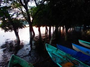 Catemaco Lake – Catemaco, Veracruz, Mexico