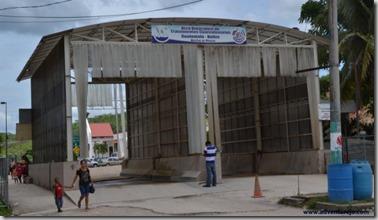 Belize Guatemala Border 1