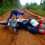 The Great Guatemala Motorcycle Wreck – Part Numero Uno