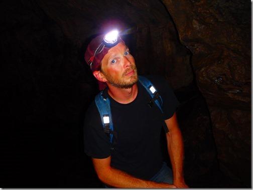 Lanquin Guatemala Caves 3