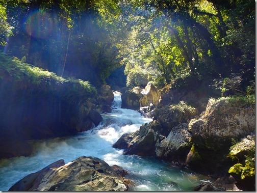 Semuc Champey Guatemala 3