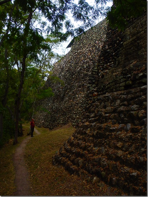 Copan Ruin Ruinas Honduras 4