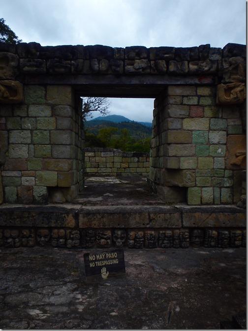 Copan Ruin Ruinas Honduras 11