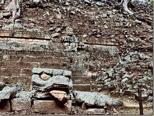 Copan Ruin Ruinas Honduras 16