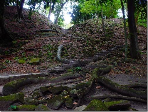 Copan Ruin Ruinas Honduras 13