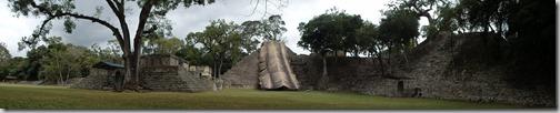 Copan Ruin Ruinas Honduras 17