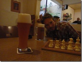 Sol de Copan German Brew Pub Honduras
