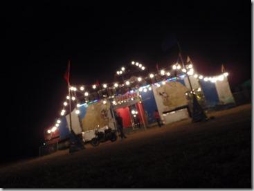 Circus Honduras 3