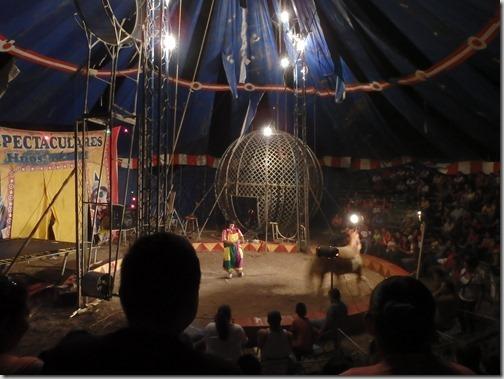 Circus Honduras  6