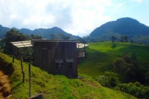 Manizales, Colombia – Mission Casa de Don Adam