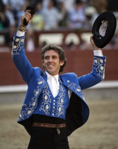 Pablo Hermoso de Mendoza – Bullfighting in Manizales, Colombia